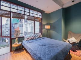 Satori Homestay - Old Quarter