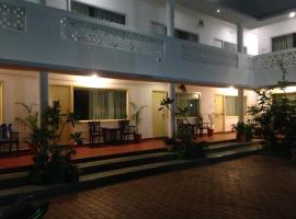 Meya Beach Walk Hotel