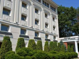 Hotel Royal Plaza, hotel in Timişoara
