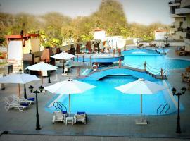Aifu Resort El Montazah، فندق في الإسكندرية