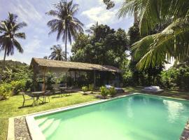 Mali Samui Resort