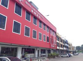 Sin Lien Hotel