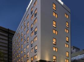 Karaksa Hotel Osaka Namba, hotel near Nipponbashi Monument, Osaka