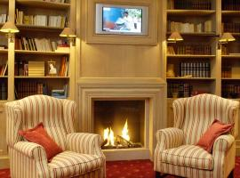 Hotel Imperial, hotel near Ostend - Bruges International Airport - OST,