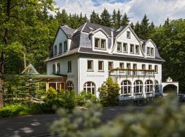 Landhotel & Gasthof Forsthaus, Hotel in der Nähe von: Bärenstein Ski Lift, Annaberg-Buchholz