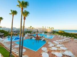 De 10 beste hotels met zwembaden in Chiclana de la Frontera ...