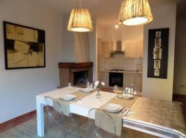 Suite Design apt in Florence, hotel in Lastra a Signa