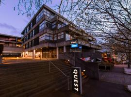 Quest Parnell Serviced Apartments
