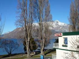 Lakeside Motel