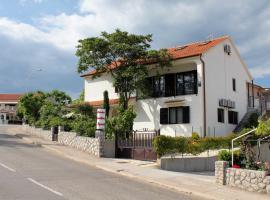Apartment Krk 3231c