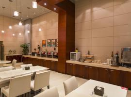 Jinjiang Inn Select Zhongwei Shapotou Shui Town