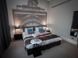 Grey Street Hotel, hotel in Newcastle upon Tyne