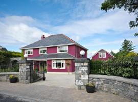 Lurgan House, bed & breakfast a Westport