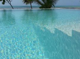 Jaribu Beach Hotel