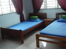 Adalea Homestay, hotel in Pasir Gudang