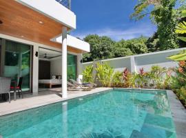 Dream Villa Rawai