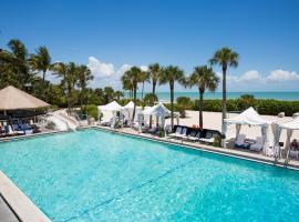 Sundial Beach Resort & Spa