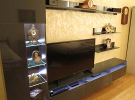 Small Luxury Kapitol Apartment
