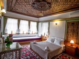 Hotel Kalemi