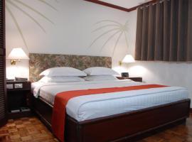 오아시스 호텔