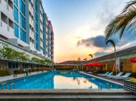 The 10 Best Hotels Close To Batu Townsquare In Batu Indonesia