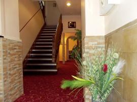 Hotel Schaum