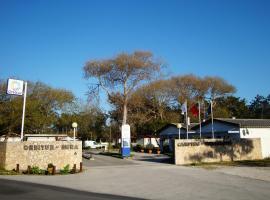 Parque de Campismo Orbitur Mira