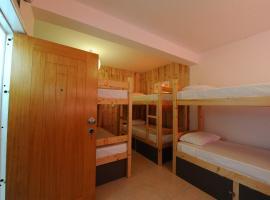 Xamedu-Hotelaria,Lda