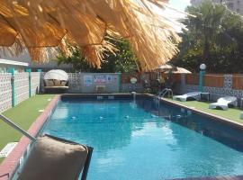 South Beach Inn Beach Motel