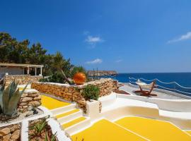 Le Anfore Club, hotel in Lampedusa