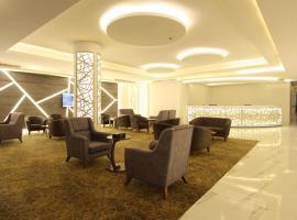 Hayat Rose Hotel Apartments, serviced apartment in Riyadh