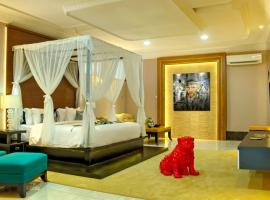 Raintree Boutique Villa & Gallery