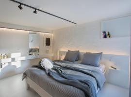 Snooz Ap Holiday & Business Flats, appartement in Gent