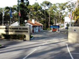 Parque De Campismo Orbitur Sao Pedro De Moel