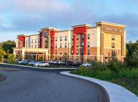 Hampton Inn & Suites Duluth North Mn