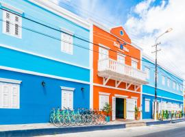 Bed & Bike Curacao
