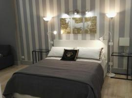 B&B Pescara Centro Luxury Suite
