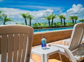 Neat Condo Hotel at Playa