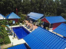 The Orchid Bokor Boutique Resort