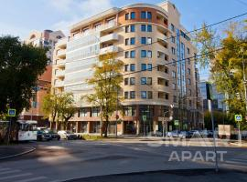 Smart Apart, апартаменты/квартира в Екатеринбурге