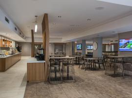 SpringHill Suites by Marriott New Orleans Downtown/Convention Center