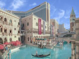 The Venetian® Resort Las Vegas, boutique hotel in Las Vegas