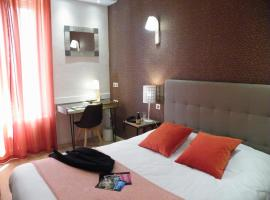 Brit Hotel Roanne - Le Grand Hôtel