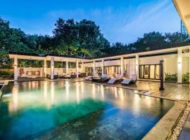 Stunning Villa Lily