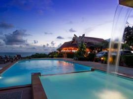 Kantiang View Resort