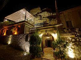 ROCA CAPPADOCIA