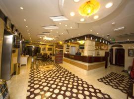 Grand Sina Hotel, hotel in Dubai