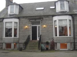Station View Guest House, hotel in Dyce