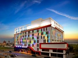 雲河概念旅館