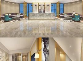 JRC Art Hotel (Min Tai Branch)